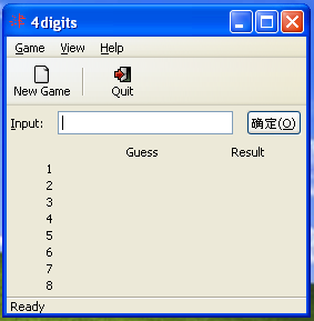 4digits under Windows XP